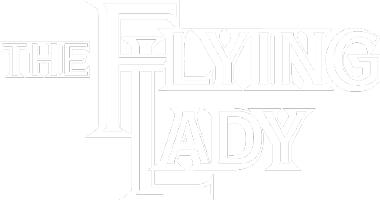 The Flying Lady